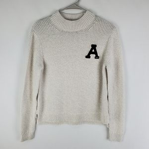 Abercrombie & Fitch pullover sweater